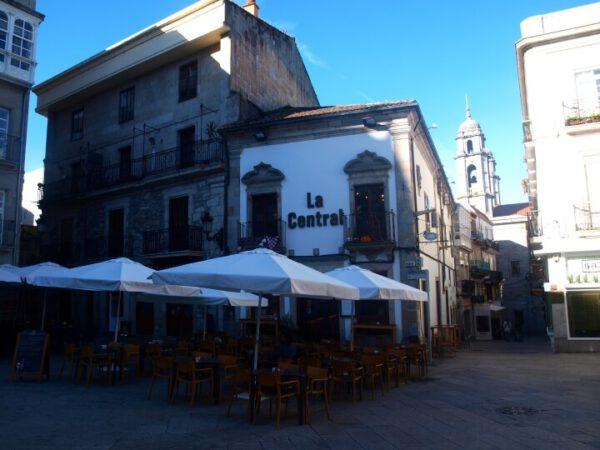 Otras Rutas En Vigo Ayer Hoy 3