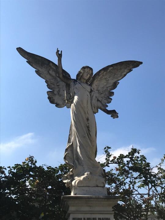 Otras Rutas En Vigo Cementerio Pereiro 4