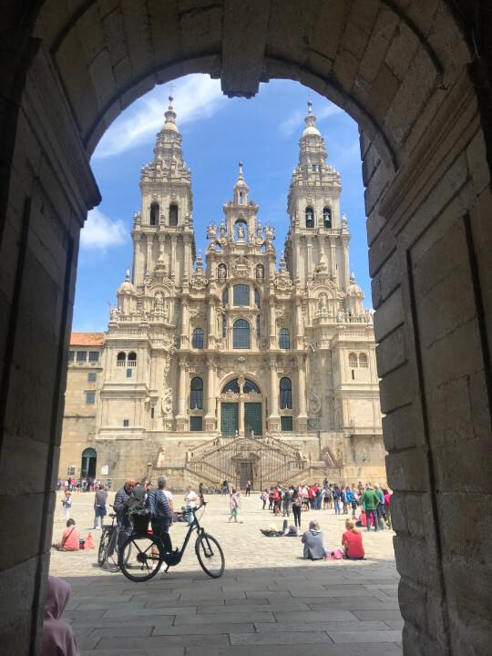 Otras Rutas Otros Lugares Visita Santiago 2
