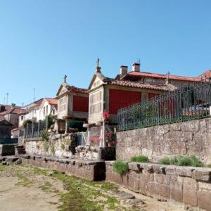 PONTEVEDRA Y COMBARRO