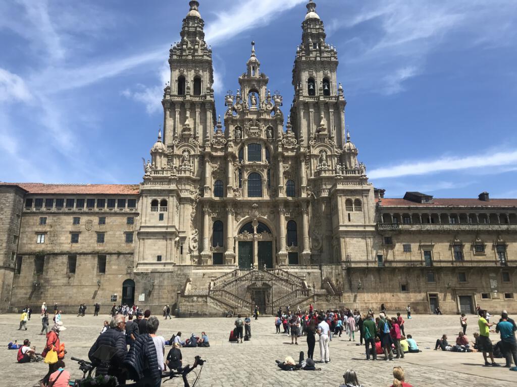 Otros Lugares Visita Santiago
