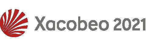 Xacobeo Logo